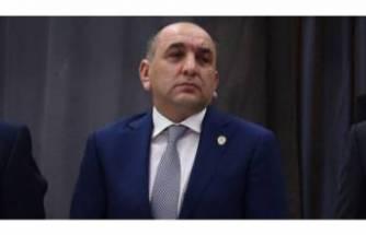 Nihat Özdemir'den Fenerbahçe Başkan Vekili Semih Özsoy'a dava