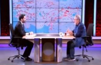 Prof. Dr. Naci Görür'den kritik 'deprem' uyarısı! 'Bu bardağı taşıran son damla olabilir'