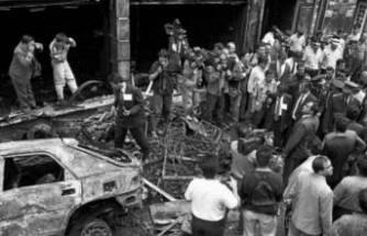 Sivas Katliamı'nın üzerinden 27 yıl geçti...