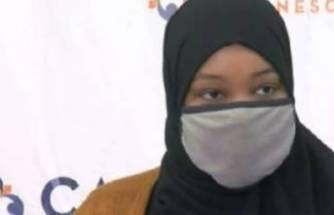 Starbucks'ta Müslüman bir kadının bardağına DEAŞ yazıldı!