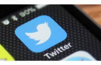 Twitter yazılım dilinde kullandığı ırkçı tınılı terimleri temizliyor