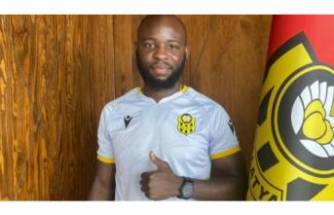 Yeni Malatyaspor ilk transferini duyurdu