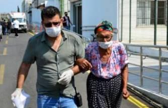 79 yaşındaki kadına 10 ay hapis