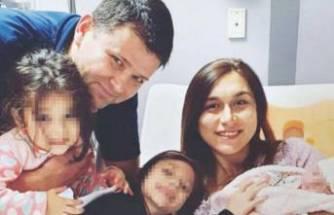 ABD'de eşini öldüren binbaşıyı yakınları anlattı