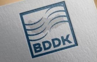 BDDK'dan Türk Lirası işlemlerinde esneklik