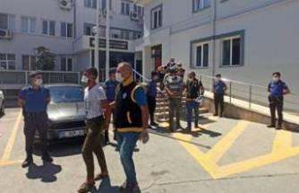 Bursa'da eski eş kavgası can almıştı! 5 kişi adliyeye sevk edildi!