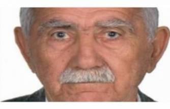 Bursa'da kayıp alarmı! Alzheimer hastası yaşlı adam...