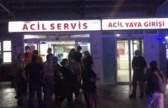 Bursa'da baba oğul arasındaki miras kavgası kanlı bitti