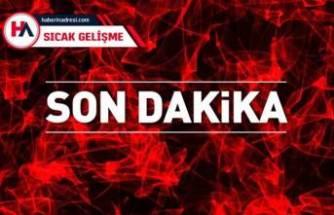 Bursa'da bombalı eylem hazırlığındaki DEAŞ'lı yakalandı