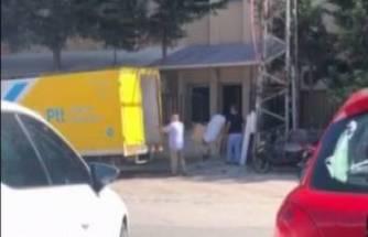 Bursa'da kargocu terörü bitmek bilmiyor