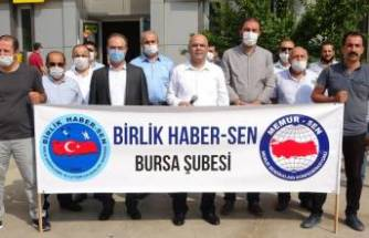 Bursa'da mobbing isyanı! PTT Müdürü...