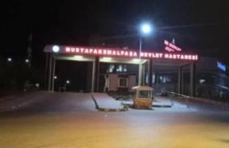 Bursa'da silahlı kavga can aldı! 1 ölü, 3 yaralı