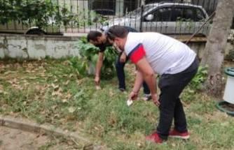 Bursa'da yolda buldukları 20 bin TL değerindeki dövizin sahibini arıyorlar