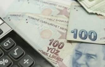 Bursa'ya 1 milyar 686 milyon liralık destek!