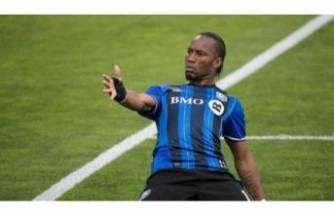 Didier Drogba başkanlığına adaylığını açıkladı .