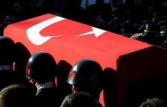 Hakkari'de zırhlı araç devrildi: 2 şehit