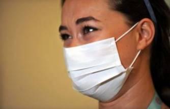 Koronavirüsü yenen Bursalı hemşire yaşadıklarını gözyaşlarıyla anlattı