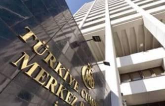 Merkez Bankası'ndan döviz ve altın açıklaması