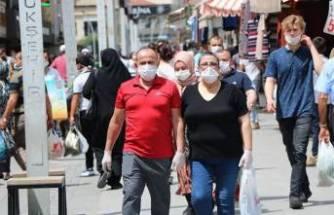 Sağlık Bakanlığı açıkladı: Bir bölge corona virüste İstanbul'u 3'e katladı