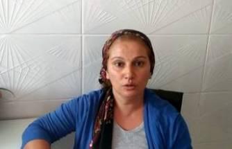 Şiddete maruz kalan kadın: Ölmek istemiyorum