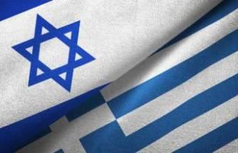 Yunanistan bu sefer İsrail'le görüşüyor!