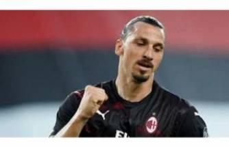 Zlatan Ibrahimovic Milan'da kalıyor! İşte alacağı ücret .