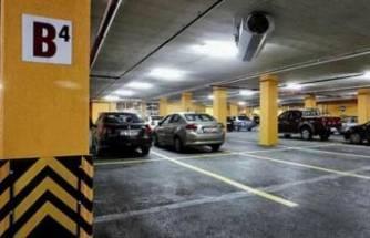 Bakan duyurdu! AVM otoparklarına LPG'li araçlar girebilecek