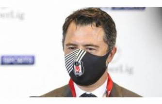 Beşiktaş'tan kura değerlendirmesi