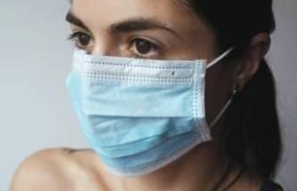 Bilim insanları: Maske takmak aşı etkisi yapıyor!