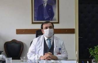 Bilim Kurulu üyesi  corona virüsüne yakalandı