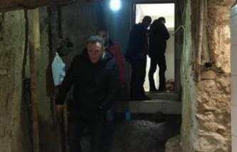 Bursa'da baltalı cinayet sanığının cezası belli oldu!