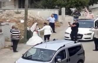 Bursa'da düğünde silahla ateş edenlere 6 bin 300 lira ceza