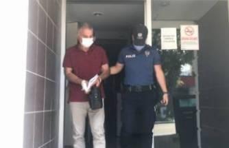 """Bursa'da karısını sevgilisiyle basıp bıçaklayan adam: """"3 kere aldatıldım, evin içinde yakaladım"""""""