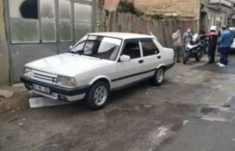Bursa'da otomobil hırsızı, 50 kilometrelik kovalamacayla yakalandı