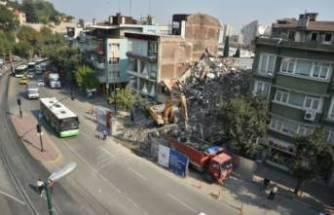 Bursa için tarihi yıkımlar tam gaz devam ediyor!