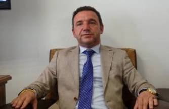 Bursa Soğuksu Mahallesi'ne 15 bin kişi kapasiteli cezaevi