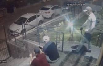 Bursa'da hırsızlık yapan zanlılar tatil yaparken yakalandı