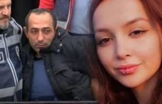"""Ceren Özdemir'in katili: """"Mahkemeye gelmekten bıktım"""""""
