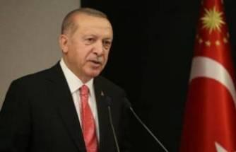 Cumhurbaşkanı Erdoğan: Türkiye Azerbaycan'ın yanındadır