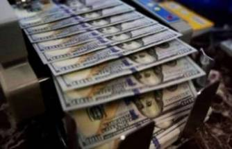 Dolar/TL yükselişi devam ediyor
