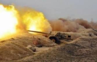 Ermenistan Azerbaycan'a saldırdı! ' Sivil can kayıpları var'