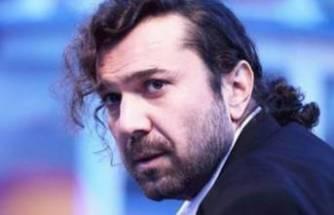 Halil Sezai'den darp açıklaması: Olan oldu, çok üzgünüm