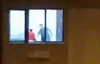 Kahramanmaraş'ı ayağa kaldıran görüntü! Soruşturma talimatı verildi