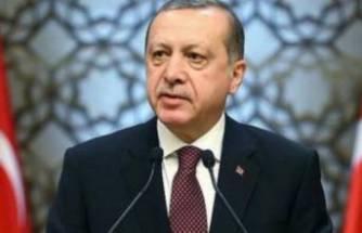 Kritik toplanı sona erdi! Cumhurbaşkanı Erdoğan'dan önemli açıklamalar