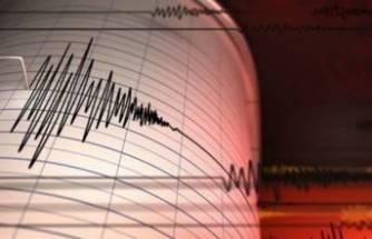 Muş ve Malatya'da şiddetli deprem!
