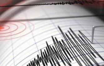 Niğde'de deprem!