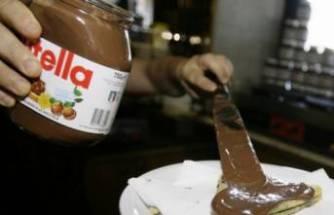 'Nutella' helal mi tartışması!