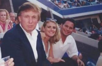 Trump'a bir cinsel taciz suçlaması daha