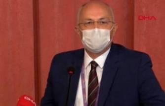 Türkiye'de denenen ilk koronavirüs aşısıyla ilgili önemli açıklama