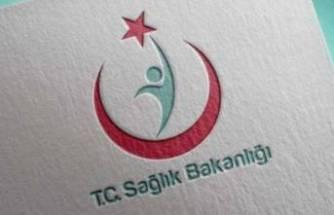 Türkiye'de son 24 saatte 1412 yeni vaka!